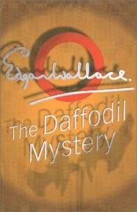 The Daffodil Murder - Edgar Wallace