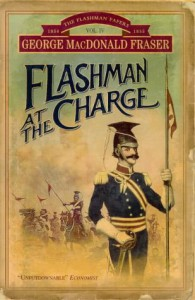 Flashman at the Charge - George MacDonald Fraser