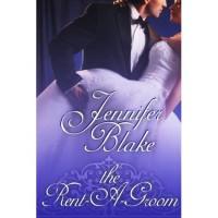 The Rent-A-Groom - Jennifer Blake