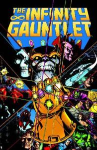 The Infinity Gauntlet - Ron Lim, Jim Starlin, George Pérez