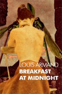 Breakfast at Midnight - Louis Armand