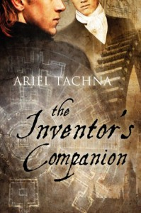 The Inventor's Companion - Ariel Tachna