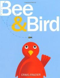 Bee & Bird - Craig Frazier