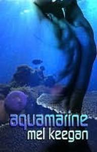 Aquamarine - Mel Keegan