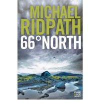 66 Degrees North - Michael Ridpath