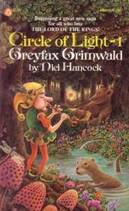 Greyfax Grimwald - Niel Hancock