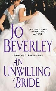 An Unwilling Bride - Jo Beverley