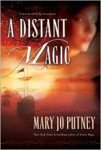 A Distant Magic - Mary Jo Putney