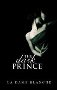 The Dark Prince (The Dark Prince.Part 1) - Emma V. Leech