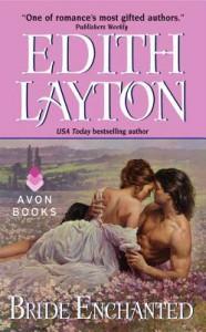 Bride Enchanted - Edith Layton