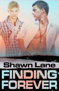 Finding Forever - Shawn Lane
