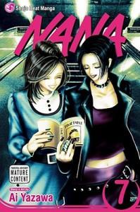 Nana, Vol. 7 - Ai Yazawa