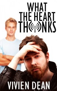 What The Heart Thinks - Vivien Dean