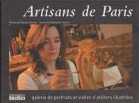 Artisans de Paris - Raphaëlle Santini, Sylvain Sonnet