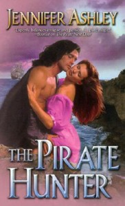 The Pirate Hunter - Jennifer Ashley
