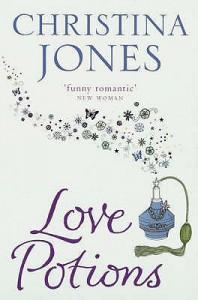 Love Potions - Christina Jones