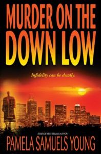 Murder on the Down Low - Pamela Samuels Young