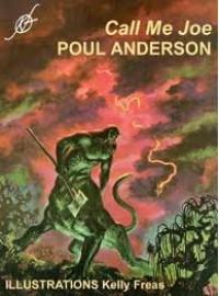 Call Me Joe - Poul Anderson, Frank Kelly Freas