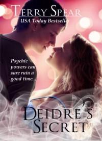 Deidre's Secret - Terry Spear
