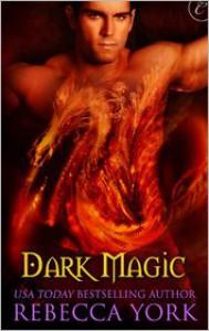 Dark Magic - Rebecca York