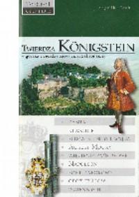 Twierdza Königstein - Angelika Taube