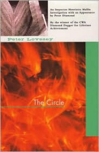 The Circle (Inspector Mallin Series #1) - Peter Lovesey