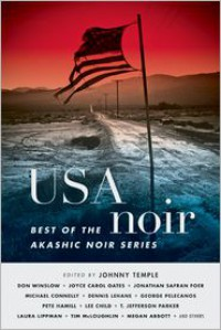 USA Noir: Best of the Akashic Noir Series - Johnny Temple