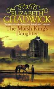 The Marsh King's Daughter - Chadwick Elizabeth