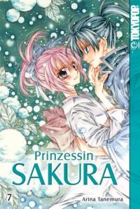 Prinzessin Sakura 07 - Arina Tanemura
