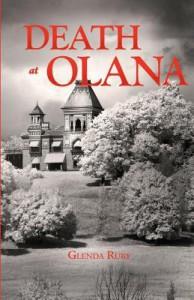 Death at Olana - Glenda Ruby