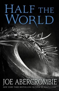 Half a World (Half a King, Book 2) - Joe Abercrombie