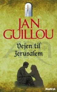 Vejen til Jerusalem (Book 1) - Jan Guillou