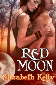 Red Moon - Elizabeth   Kelly