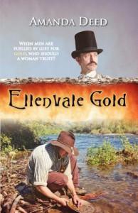 Ellenvale Gold (Jacksons Creek #1) - Amanda Deed