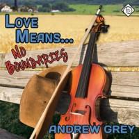 Love Means... No Boundaries (Farm, #3) - Andrew  Grey