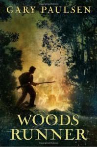 Woods Runner - Gary Paulsen