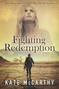 Fighting Redemption - Kate McCarthy