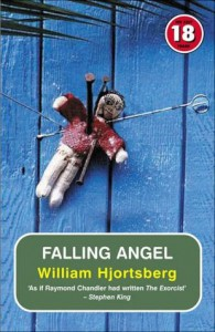Falling Angel (18 Years Classic) - William Hjortsberg