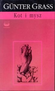 Kot i mysz - Günter Grass