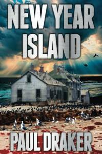 New Year Island - Paul Draker