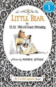 Little Bear (An I Can Read Book) - Else Holmelund Minarik