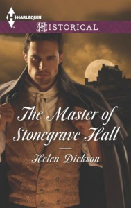 The Master of Stonegrave Hall - Helen Dickson