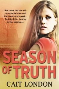 Season of Truth - Cait London