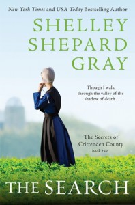 The Search - Shelley Shepard Gray