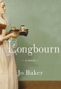 Longbourn (Audio) - Jo Baker