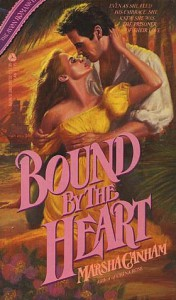 Bound by the Heart - Marsha Canham