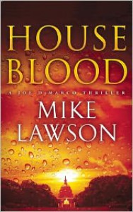 House Blood - Mike Lawson