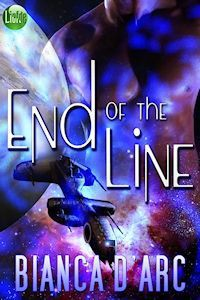 End of the Line - Bianca D'Arc