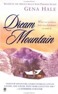Dream Mountain - Gena Hale, S.L. Viehl
