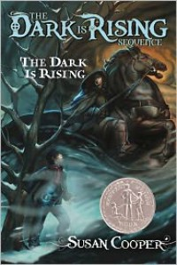 The Dark Is Rising - Susan Cooper, Alan Cober